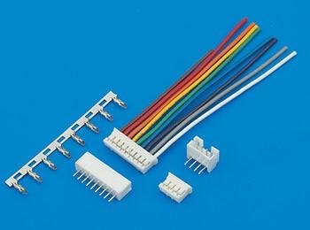连接器常见故障分析及简单处理